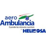 aero-ambulancia